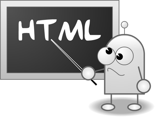 HTML Lesson