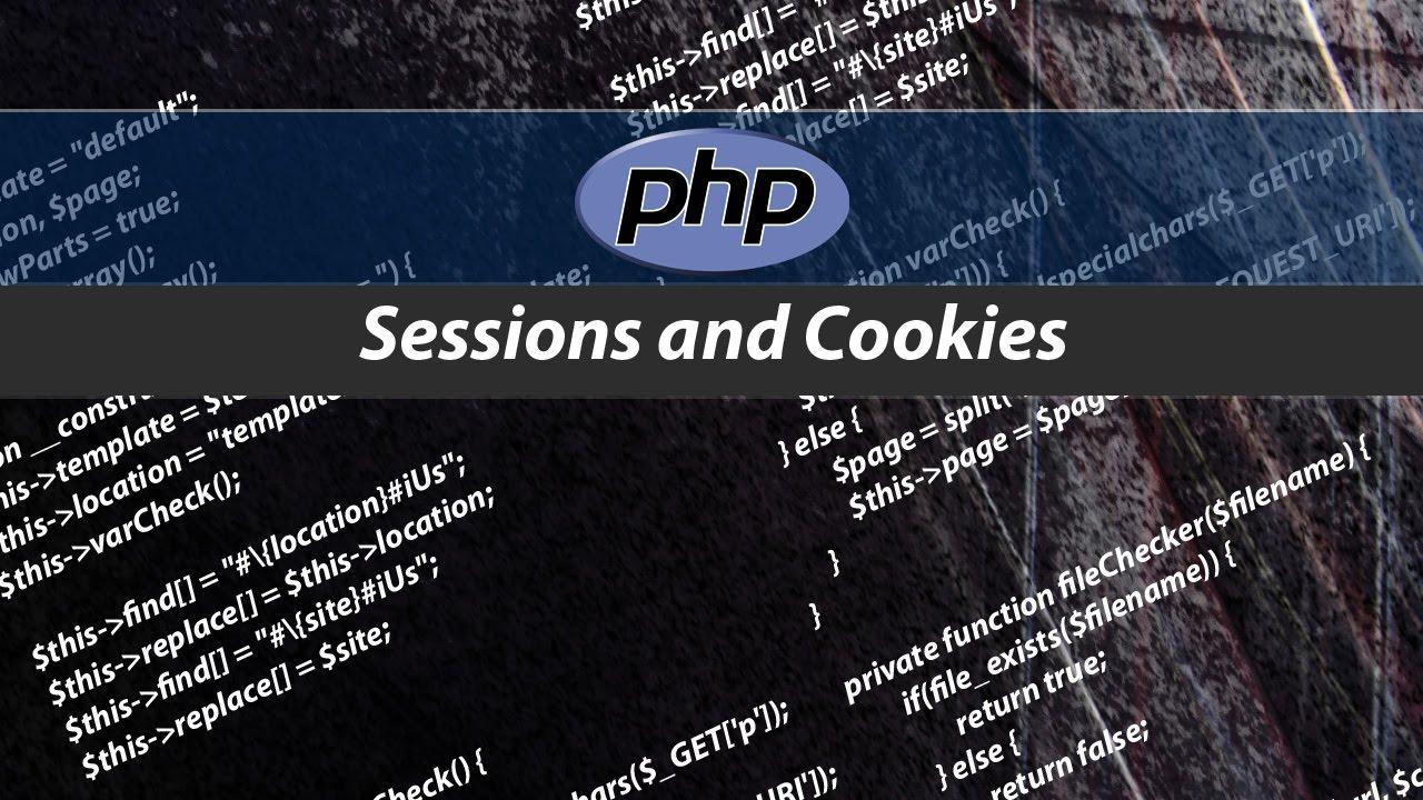 php cookies
