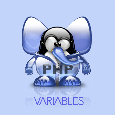 php-variables