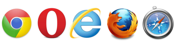 web-browsers-popular