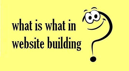 website-vocabulary